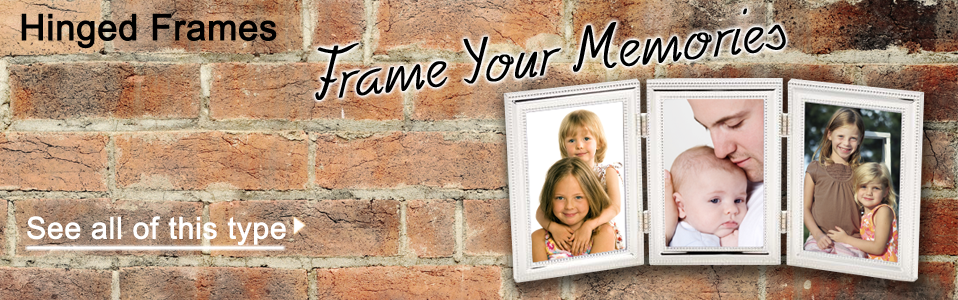 Image of Home Decor Frames