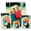 L Shape Acrylic 5x7 Picture Frame - MUST ORDER IN INCREMENTS OF 6